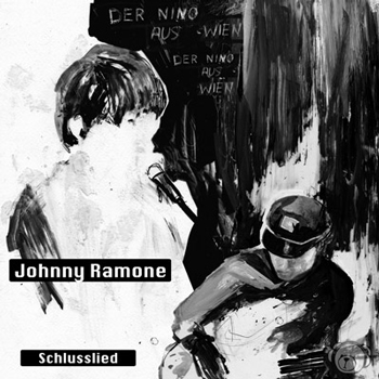 Der Nino aus Wien - Johnny Ramone (Vinyl-Single) [PB014]